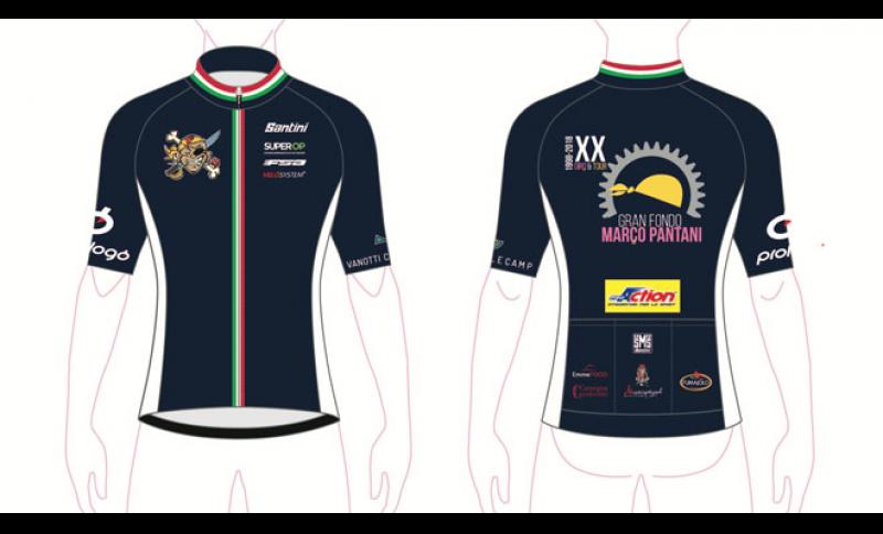 Il primo week-end di Settembre si terrà a Cesenatico la XI edizione della  Gran Fondo (che fino all edizione 2017 si chiamava Pantanissima) 75f50fcbc