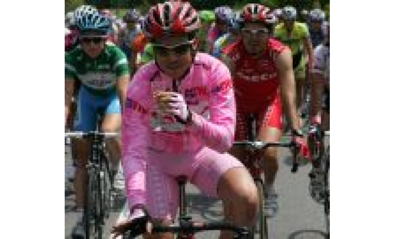 ciclisti professionisti e prostata
