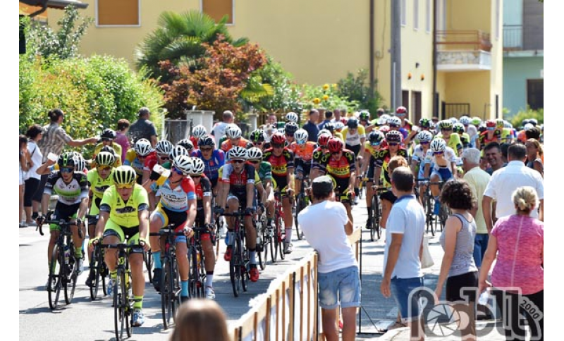 Calendario Gare Juniores Ciclismo 2020.2019 Le Corse Italiane Del Calendario Internazionale Juniores