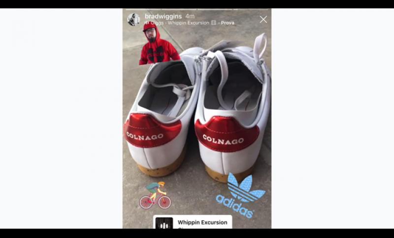 Le Adidas Sir Dubbi Wiggins Non Ha Colnago Sceglie nYggzaqT