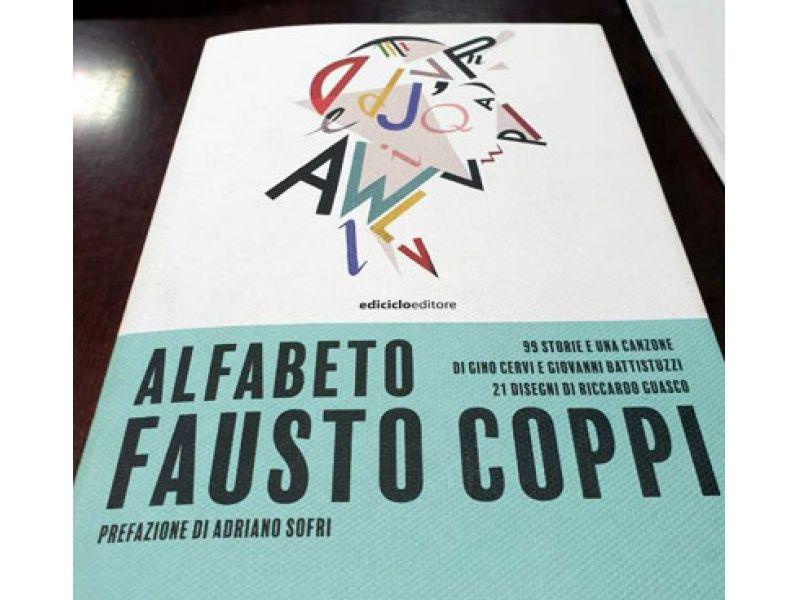 ALFABETO FAUSTO COPPI. SABATO, A LURAGO D'ERBA LA PRESENTAZIONE - TUTTOBICIWEB.it
