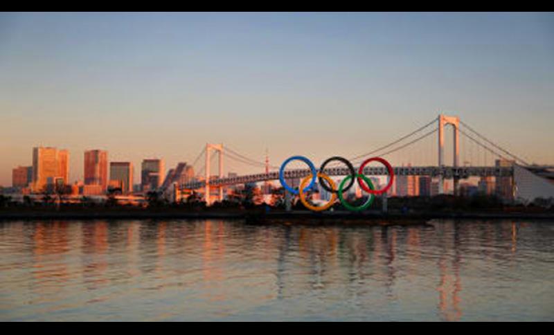OLIMPIADI, CONFERMATO IL CALENDARIO DELLE GARE DI TOKYO 2021