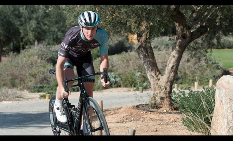 e018f8624 Factor Bikes sarà il fornitore ufficiale di bicicletta del team ONE Pro  Cycling