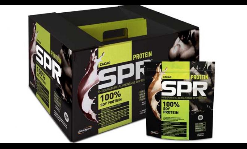 Protein spr integrazione alimentare di proteine by ethicsport
