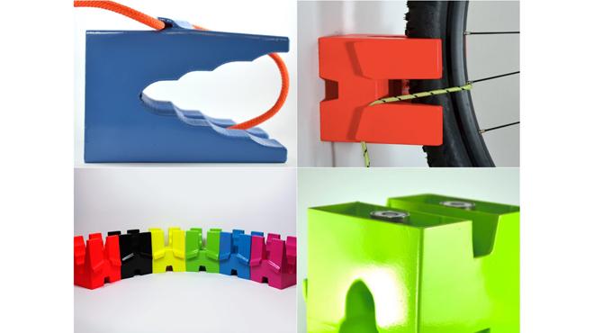 Aligator rack portabici universale - Portabici magnetico ...